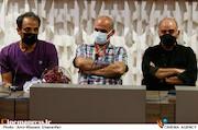 چهارمین روز سی و هشتمین جشنواره جهانی فیلم فجر