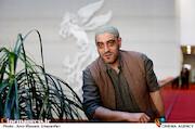 امیریل ارجمند در چهارمین روز سی و هشتمین جشنواره جهانی فیلم فجر