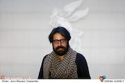 سلمان فرخنده در پنجمین روز سی و هشتمین جشنواره جهانی فیلم فجر