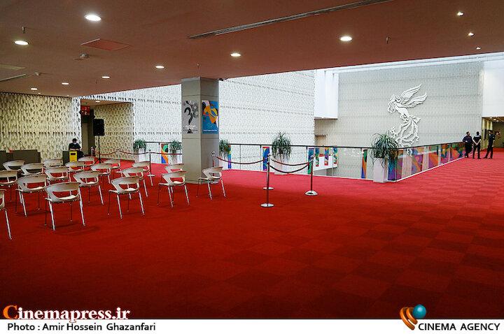 پنجمین روز سی و هشتمین جشنواره جهانی فیلم فجر
