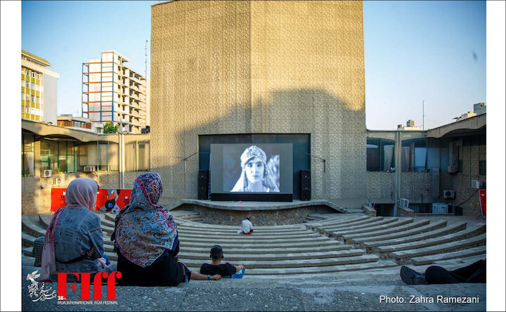 افشای عمق جریان «نفوذ فرهنگی» با اکران عمومی «دختر لُر» در سی و هشتمین جشنواره جهانی فجر