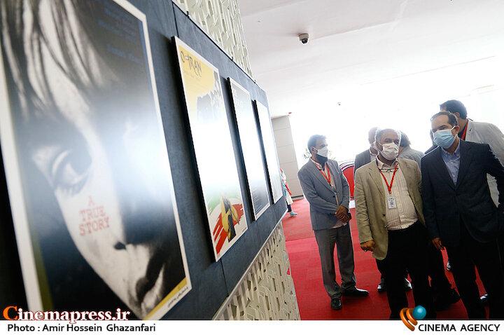 «سی و هشتمین جشنواره جهانی فیلم فجر» هجویهای برای روزهای پایانی مدیران بنفش!