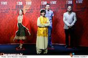 هفتمین روز سی و هشتمین جشنواره جهانی فیلم فجر