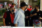 محمدرضا شریفی نیا در هفتمین روز سی و هشتمین جشنواره جهانی فیلم فجر