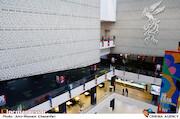هشتمین روز سی و هشتمین جشنواره جهانی فیلم فجر