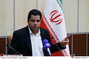 سید صادق موسوی مدیرعامل انجمن سینمای جوانان ایران