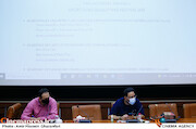 نشست خبری مدیرعامل انجمن سینمای جوانان ایران