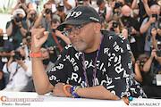 اسپایک لی در جشنواره فیلم کن ۲۰۲۱