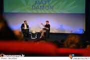 مت دیمون در جشنواره فیلم کن ۲۰۲۱