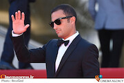 امیر جدیدی در جشنواره فیلم کن ۲۰۲۱