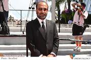 اصغر فرهادی در جشنواره فیلم کن ۲۰۲۱