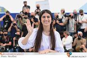 سارینا فرهادی در جشنواره فیلم کن ۲۰۲۱
