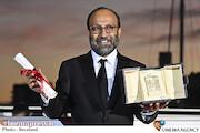 جایزه اصغر فرهادی در جشنواره فیلم کن ۲۰۲۱
