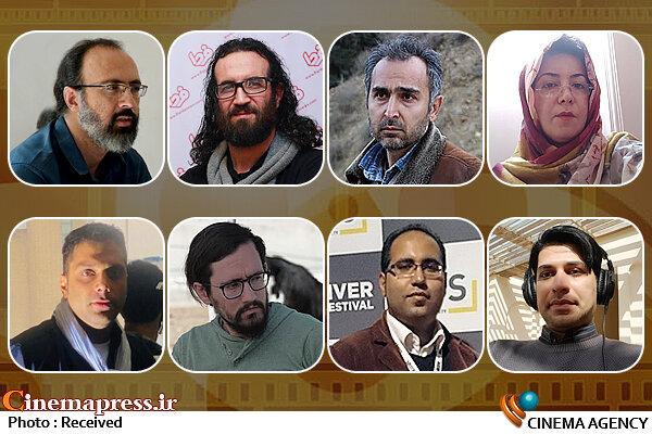 قاسمی-سلمان روغنی-حسینی-خمسه-ثریا-کارگر-طاهرفر-رفیعی