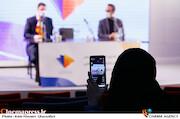 نشست خبری دبیر انجمن صنفی شرکت های نمایش ویدیویی آنلاین