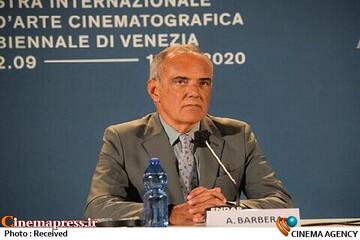 آلبرتو باربرا