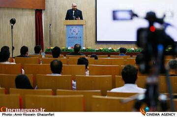 سخنرانی سید محمدصادق امامیان در اولین رویداد ملی فناوری های تنظیم یار