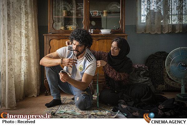 فیلم سینمایی «شادروان»