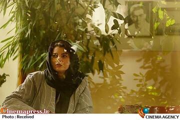 فیلم سینمایی «پیر پسر»؛ لیلا حاتمی