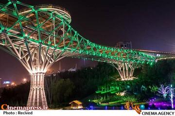«پل طبیعت» به روایت مستند