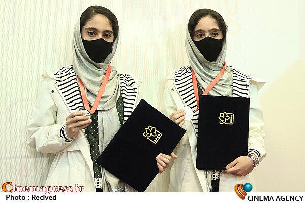 عکس / مراسم اختتامیه پنجمین المپیاد فیلمسازی نوجوانان ایران