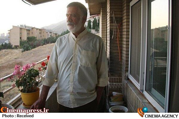 خزاعی: «رحیمی پور» در طول زندگیش همیشه نسبت به آرمانهای انقلاب دغدغهمند بود