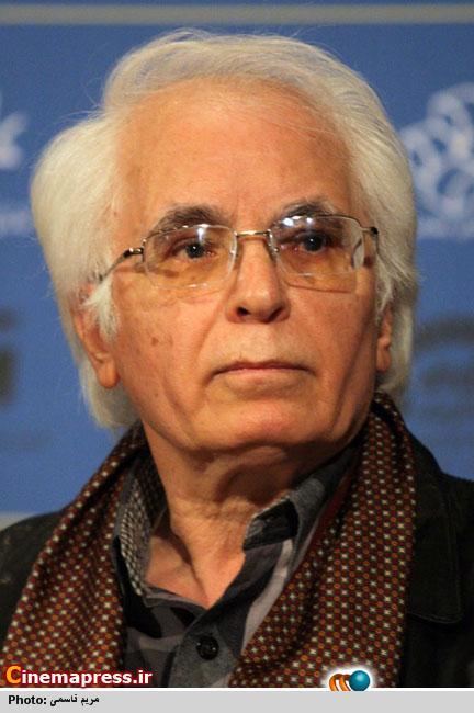 پرویز نوری - نویسنده و منتقد سینمایی