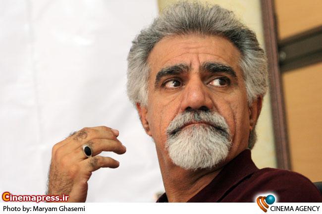 محمد احمدی تهیه کننده