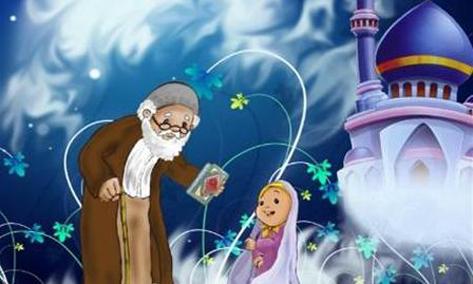 انیمیشن امثال قرانی