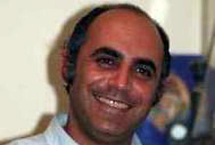 مسعود خادم