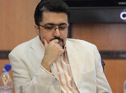 سید محمد سادات اخوی