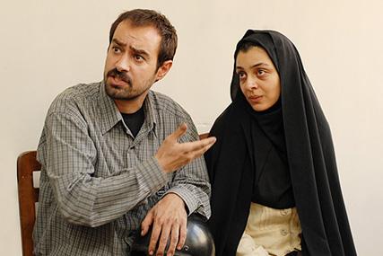 «جدایی نادر از سیمین» بهترین فیلم خارجی «منتقدان ونکوور ...