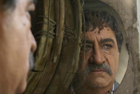 داریوش ارجمند در سریال ستایش