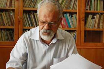 عباس جهانگیریان