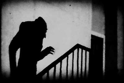 سینمای وحشت