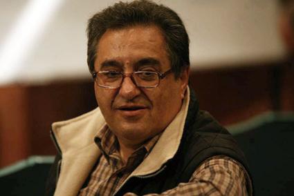 حسن دادشکر کارگردان تئاتر