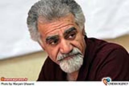 محمد احمدی تهیه کننده فیلم لطفا مزاحم نشوید در نشست فیلم
