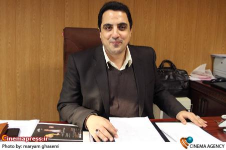 محمد رضا عباسیان در گفتگو با خبرگزاری سینماپرس