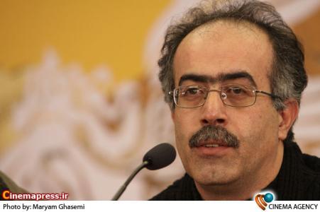 ناصر رفایی