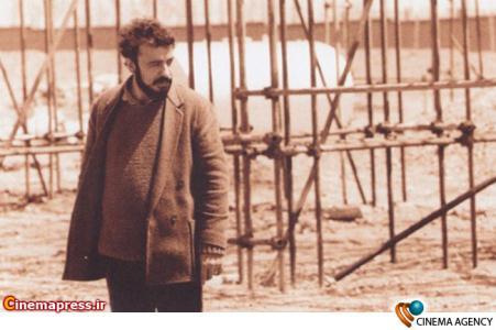 علی حاتمی کارگردان برجسته سینمای ایران