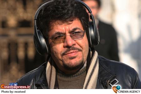 محمد جواد کاسه ساز تهیه کننده و کارگردان فیلم سینمایی «مدیون»