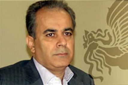 رضا سعیدی پور رئیس سینما آزادی