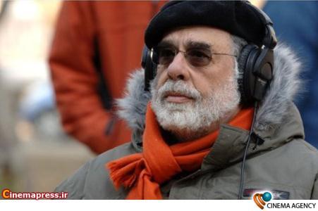 فرانسیس فورد کاپولا فیلمساز ایتالیایی امریکایی