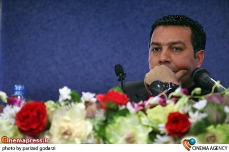 محمد حیدری دبیر بیست و نهمین جشنواره بین المللی تئاتر فجر