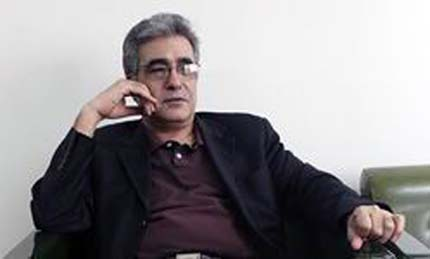 محمد علی فارسی