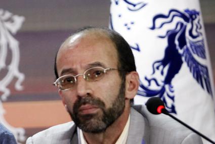 سید امیر سیدزاده تهیه کننده سینما