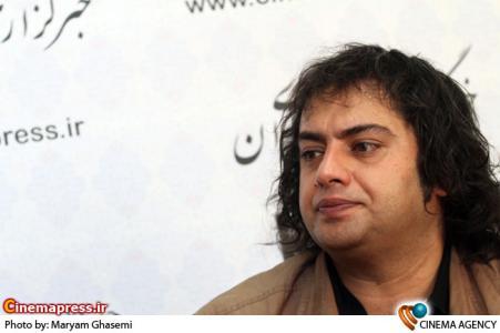 سامان سالور کارگردان فیلم سیزده 59 در خبرگزاری سینمای ایران