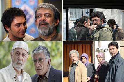 سریال های رمضان