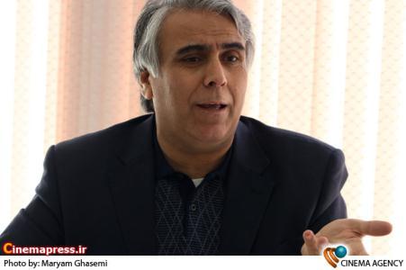 سیدضیاء هاشمی رئیس اتحادیه تهیه کنندگان در گفتگو با سینما پرس