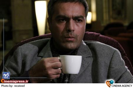 علیرضا جلالی تبار در فیلم تلویزیونی «حس تماس » به کارگردانی داریوش یاری